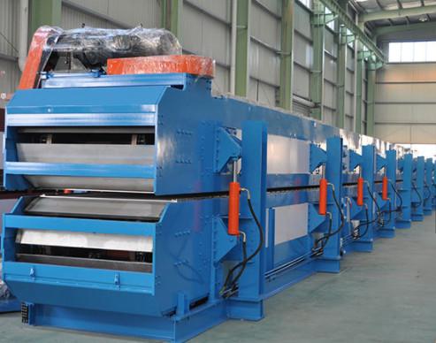 PU Sandwich Panel Machine on sales - Quality PU Sandwich Panel